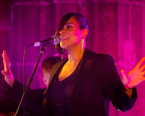 Christie Ball - Gabrielle